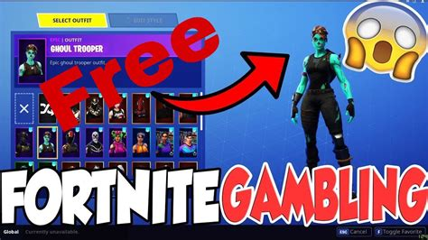 Fortnite Account Random
