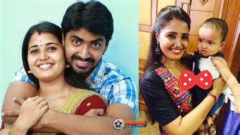 actress kalpana husband actress sandra amy family photos thalayanai pookal