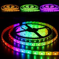 Solarphy 32 8ft  10m  Rgb Led Strip Light Bluetooth