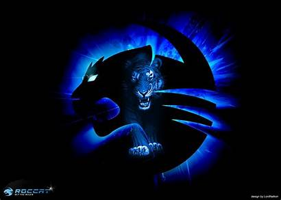 Gaming Roccat Computer Background Wallpapers Pc 4k