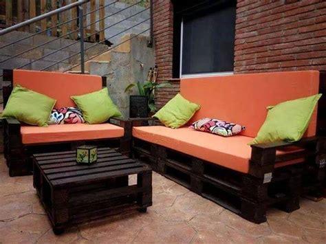 pallet settee top 104 unique diy pallet sofa ideas