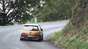 Martin Zamberger      Peugeot 106 Gti 16v      Semriach 2012