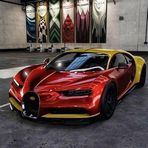 Bellissima auto elettrica 12v licenza bugatti chiron per bambini full optional. Bugatti Chiron | Bugatti cars, Super car bugatti, Super cars