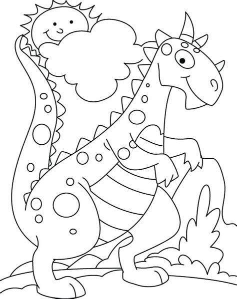 sunshine coloring page  getcoloringscom