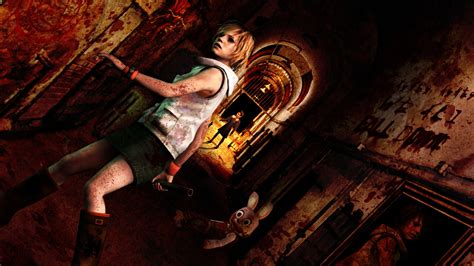 9 Silent Hill 3 Hd Wallpapers Backgrounds Wallpaper Abyss