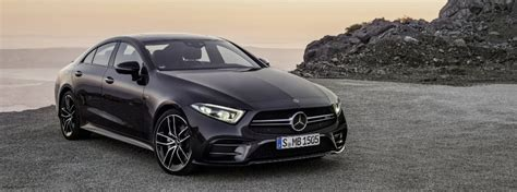 2019 Mercedesbenz Cls Features, Performance, And Specs
