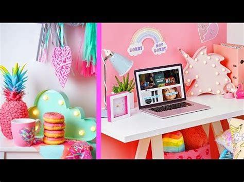 decorar tu cuarto diy 5 increibles ideas diy para decorar tu cuarto room decor