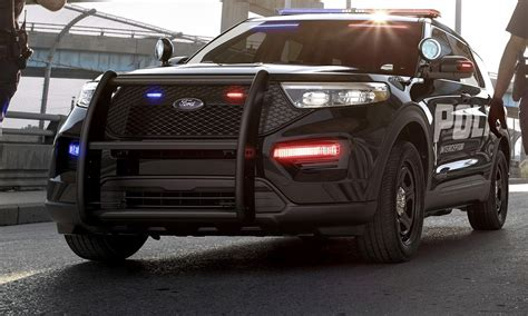 ford police interceptor revealed nikjmilescom