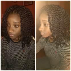 Crochet Braids Marley Hair Twist