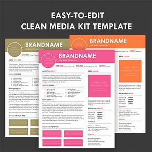 media kit screen3 With free media kit template download