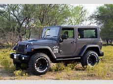 Mahindra Thar to Jeep Wrangler Conversion Price