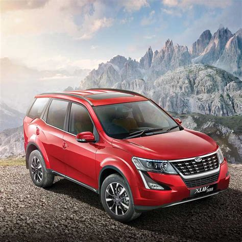 5 Kinds Of Mahindra Xuv500s For 5 Types Of People