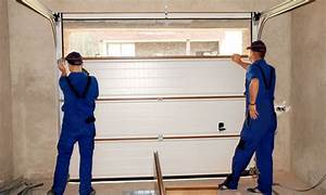 Perfect Garage Door Setup Solutions