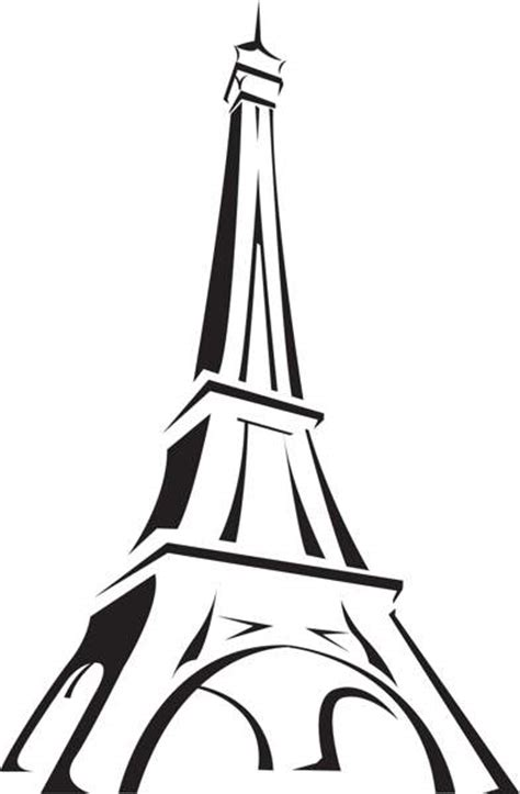 eiffel tower clip art clipartingcom