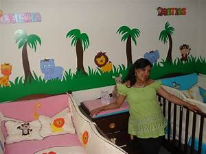 Decoración de paredes (fotos) BabyCenter