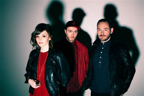 We Sink Chvrches Meaning by Chvrches Schedule Dates Events And Tickets Axs