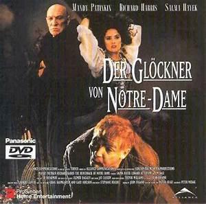 Der Gloeckner Von Notre Dame DVD DVD Forumat