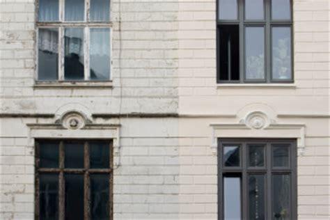 Sanierung Der Badezimmer Darauf Sollten Sie Achten by Holzfenster Sanieren Darauf Sollten Sie Achten