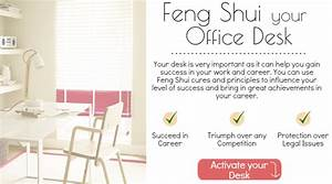 Feng Shui Home Office : simple tips and cures to feng shui your office desk at home or business ~ Markanthonyermac.com Haus und Dekorationen