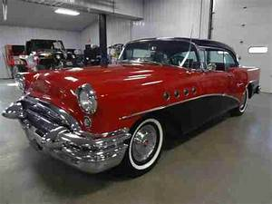 Purchase Used 1955 Buick Century 2 Door Hardtop V8 In