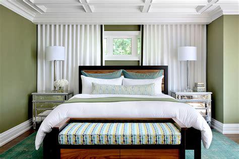 Bedrooms  Jane Lockhart Interior Design