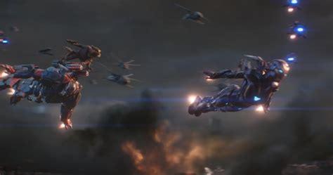 Avengers Endgame Desktop Wallpapers - Wallpaper Cave