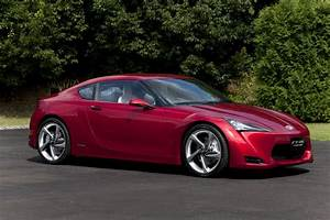 Toyota Sport Cars - Sports Cars