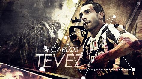 Free download Carlos Tevez Juventus Wallpaper Football ...