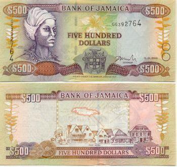 tourist guide  jamaican money  camp cabarita eco