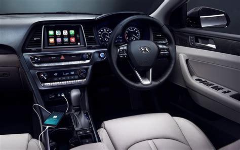 2019 Hyundai Sonata Hybrid Concept Changes, Specs | New ...