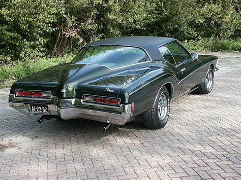 Buick Riviera 72 by 72 Buick Riviera Boat Cars And More