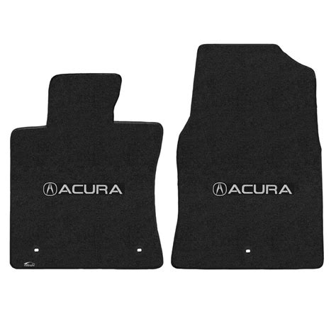 2005 Acura Tl Floor Mats by For Acura Tl 2009 2013 Front Floor Mats Acura W A