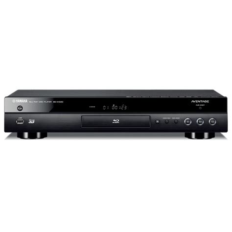 yamaha blue player yamaha bd a1040 dvd player home cinema at vision living