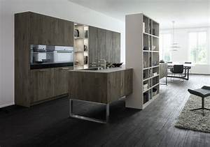 dark wood grey and white kitchen interior design ideas With kitchen cabinet trends 2018 combined with be our guest wall art