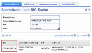 Bic Aus Iban Berechnen : beispiel bic gefunden ~ Themetempest.com Abrechnung