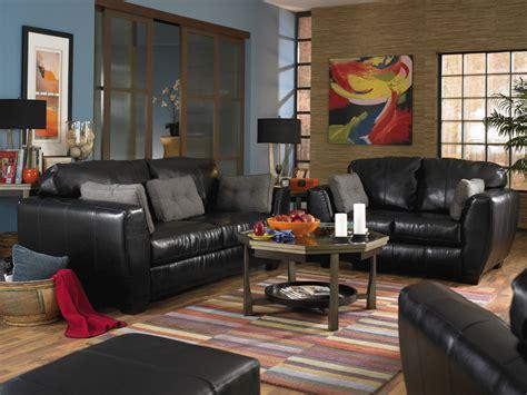 black furniture living room gen4congress