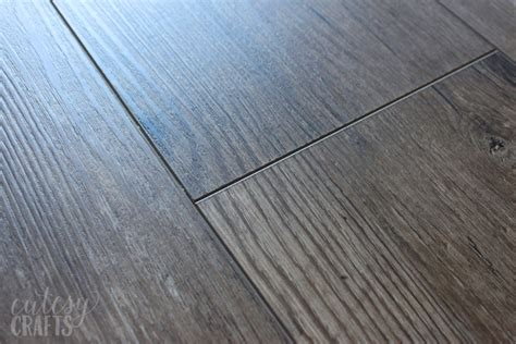 vinyl plank flooring reviews unbiased luxury vinyl plank flooring review cutesy crafts