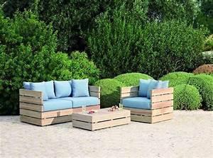 Fabriquer Salon De Jardin En Palette. fabriquer salon jardin palette ...