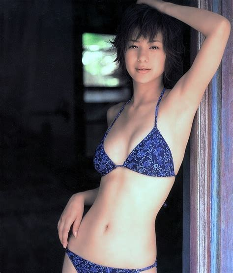 kumi koda swimsuit hot japanese girl itou aiko pictures