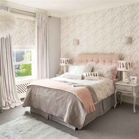 Gray And Pink Bedroom by 12 Pink And Grey Bedroom Ideas Pink And Grey Bedroom