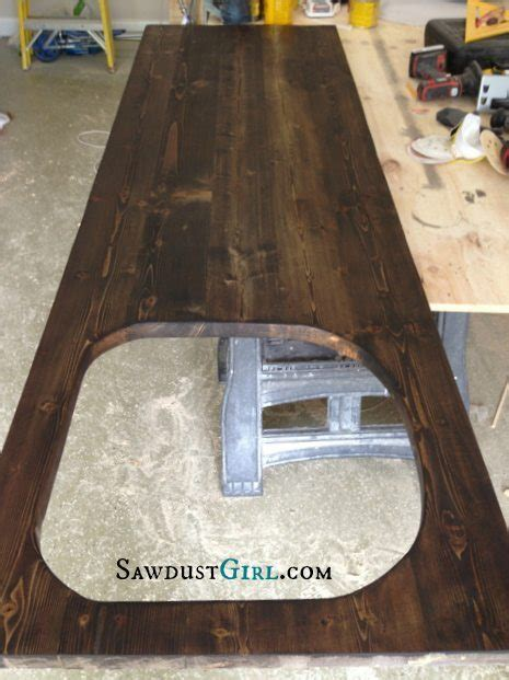 How To Build A Wood Countertop With Undermount Sink