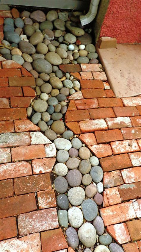 diy garden projects with rocks diy garden projects