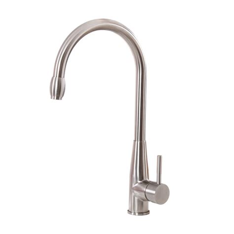 satin nickel kitchen faucets elite k15sn satin nickel single handle kitchen faucet