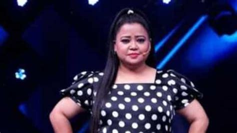 NCB searches comedian Bharti Singh's house, recovers cannabis