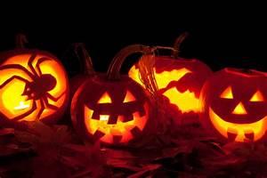 25 Free Pumpkin Carving Templates