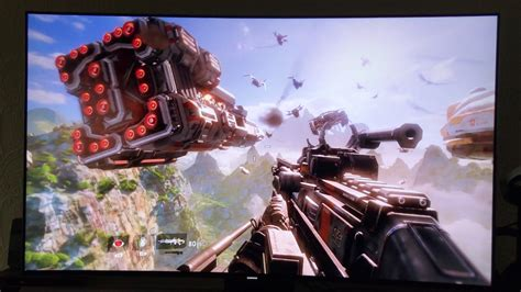 Titanfall 2 Xbox One S 4k Upscaled Youtube