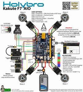 Kakute F7 Aio Kakute F7