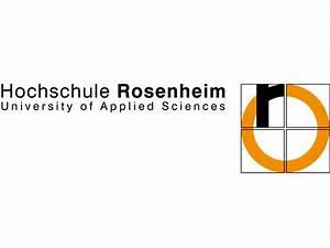 Innenarchitektur Studium Rosenheim : bewerbung f r studium ~ Markanthonyermac.com Haus und Dekorationen