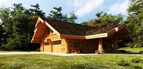 small log cabin floor plans with loft log home and log cabin floor plans pioneer log homes of bc