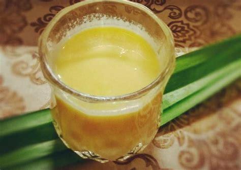 Puding jagung susu enak lainnya. Resep Susu jagung oleh Mutiah/IG mumutamron - Cookpad